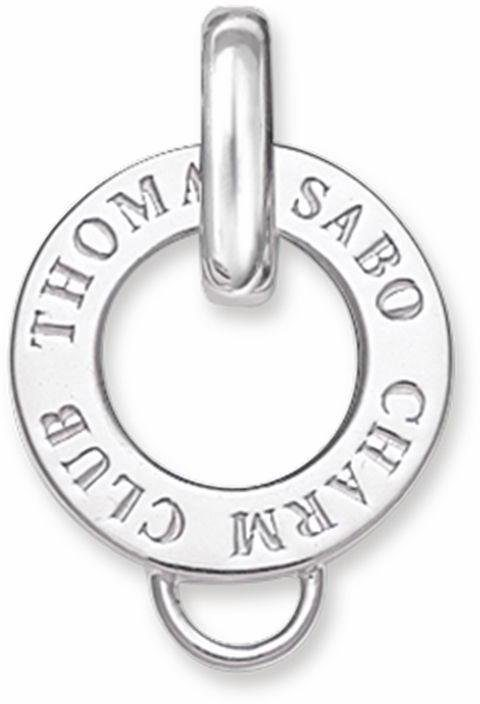 Thomas Sabo Kettenanhänger »Charm Club Carrier, X0017-001-12«